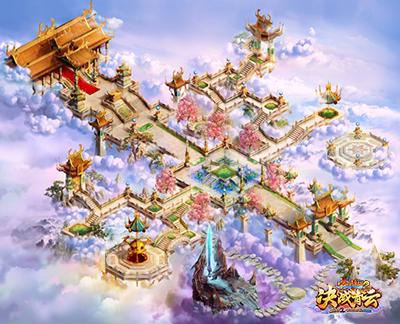 图片: 图2:被攻陷的玉清宫.jpg