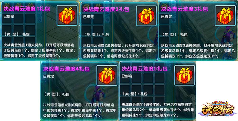图片: 图6:决战青云难度礼包.jpg