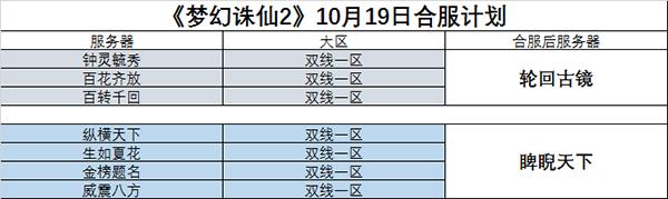 图片: 《梦诛2》10月19日合服计划111.jpg